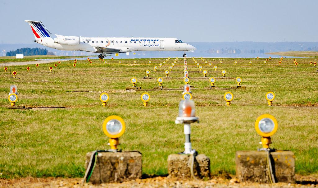 DSNA-DGAC Contrôle Aérien